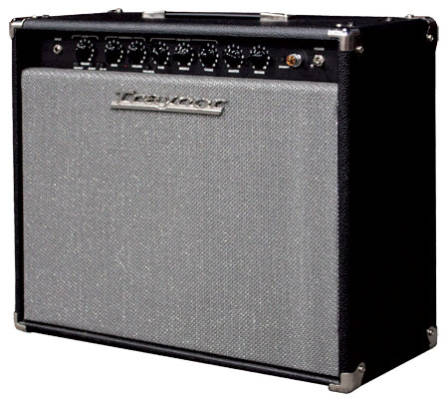 GuitarMate 2-Channel 30 Watt All-Tube Guitar Combo