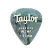 Taylor Guitars - Premium 351 Thermex Ultra Picks, Abalone, 1.25mm, 6-Pack