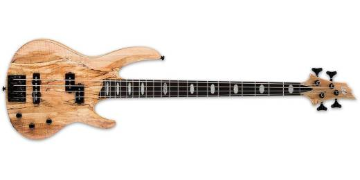 LTD RB-1004SM Bass - Natural Satin