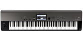 Korg - KROME EX-88 Weighted Key Workstation Synth