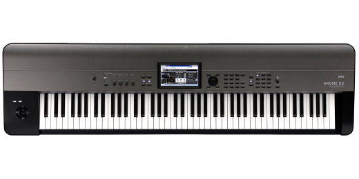 KROME EX-88 Weighted Key Workstation Synth