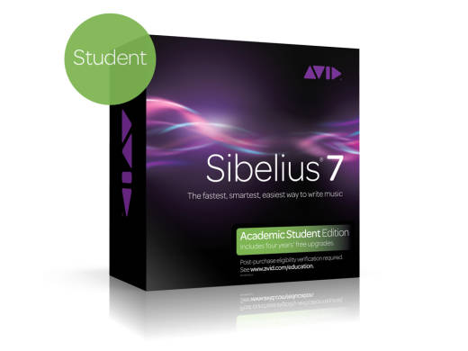 7 Academic Site Licence - Media Pack