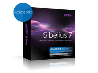 7 Academic Version - Plus AudioScore Ultimate