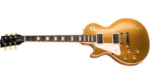 Les Paul Standard '50s Electric Guitar - Gold Top - Left-Handed
