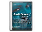 Sibelius - AudioScore Ultimate 7