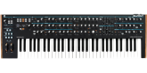 Novation - Summit - 16 Voice 61 Key Synthesizer