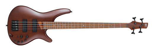 SR500E - SR Electric Bass - Brown Mahogany