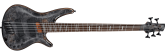 Ibanez - SR Bass Workshop Multi Scale 5 String Electric Bass - Deep Twilight
