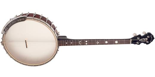 19 Fret Irish Tenor Banjo w/Bag