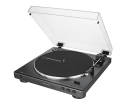 Audio-Technica - Fully Automatic Belt-Drive Turntable - Black