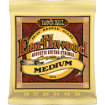 Ernie Ball - Earthwood Acoustic 80/20 Bronze - 13-56