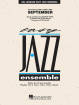 Hal Leonard - September - Blair - Jazz Ensemble