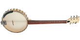 Gold Tone - BT-1000 6-String Banjo/Guitar with Gig Bag