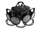 Chauvet DJ - SlimPACK T12 USB LED PAR Package