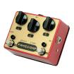 6 Degrees FX - FamiComp Compressor and 8-bit Fuzz Pedal