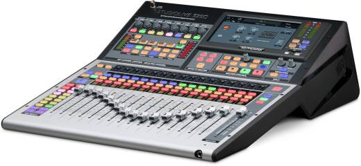 StudioLive 32SC - 32-Channel Digital Mixer and USB Audio Interface