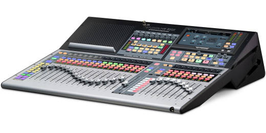 Scalable 24/32 Ch 26 Bus Digital Mixer