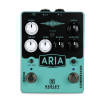 Keeley - Aria Compressor and Overdrive Pedal
