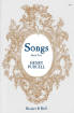 Stainer & Bell Ltd - Songs, Book 2 - Purcell/Lehane/Wishart - Voice/Piano - Book