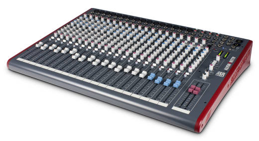 ZED-24 24-Channel Mixer with USB In/Out