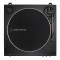 AT-LP60XUSB Fully Automatic Belt-Drive Turntable (USB & Analog) - Black