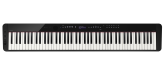 Casio - Privia PX-S3000 88-Key Digital Piano - Black