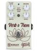 Keeley - Eddie Heinzelman Verb o Trem Reverb and Tremolo Combo Pedal