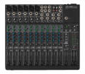 Mackie - 1402VLZ4 14-Channel Compact Mixer