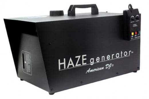 Haze Generator Heater-Less Fog Machine