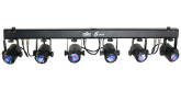 Chauvet DJ - Chauvet 6spot Led Spot Lighting System