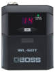 BOSS - WL-60T Wireless Transmitter