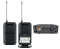BLX1288/CVL-H9 Wireless System with PG58 Handheld and CVL Lavalier Microphone