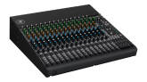 Mackie - 1604-VLZ4 16-Channel Compact 4-Bus Mixer