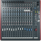 ZED-18 18-Channel Live/Recording Mixer with USB In/Out