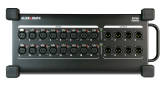 Allen & Heath - DT168 16-In/8-Out Portable Dante I/O Expander