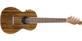 Fender - Rincon Tenor Ukulele with Electronics