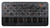 Modal Electronics - Skulpt 4 Voice Virtual Analogue Synthesizer - Black