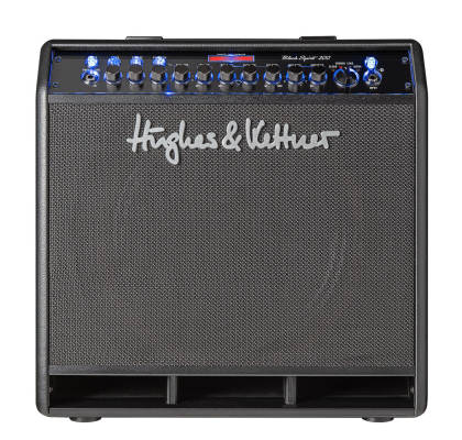 Black Spirit 200 Combo Amplifier