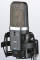 Low Profile Compact Cardioid Condenser Microphone