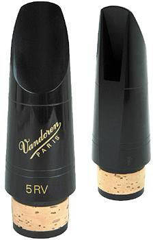 Clarinet 5RV Mouthpiece