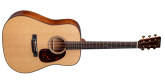 Martin Guitars - D-18 Modern Deluxe Spruce/Mahogany Acoustic with Case