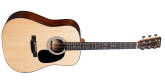 Martin Guitars - D-12E Road Series Sitka/Sapele Dreadnought Acoustic/Electric