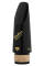 Black Diamond Series Bb Clarinet Mouthpiece - A440/American Pitch