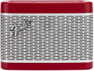 Fender - Newport Portable Bluetooth Speaker - Dakota Red