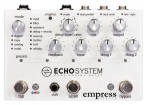 Empress Effects - Echosystem Dual Engine Delay Pedal