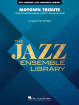 Hal Leonard - Motown Tribute - Richards - Jazz Ensemble - Gr. 4