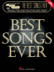 Hal Leonard - The Best Songs Ever, 8th Edition: E-Z Play Today Volume 200 - Piano - Book