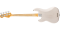 Postmodern Journeyman Relic Bass - Aged White Blonde