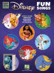 Hal Leonard - Disney Fun Songs - Easy Guitar TAB - Book