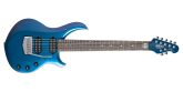 Ernie Ball Music Man - Majesty 7-String Electric Guitar - Kinetic Blue